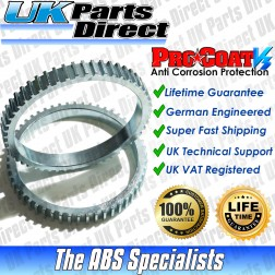 Ssangyong Rodius ABS Reluctor Ring (2005-2013) Rear - PRO-COAT V3