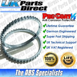 Mazda Tribute ABS Reluctor Ring (2001-2004) Front - PRO-COAT V3