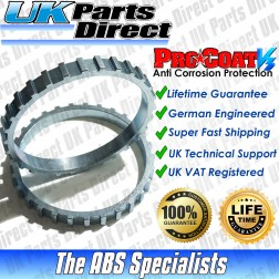 Holden Calibra YE ABS Reluctor Ring [Not 4WD] (1990-1997) Rear - PRO-COAT V3