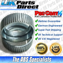 Jeep Cherokee ABS Reluctor Ring [54 Teeth] (1984-2001) Front - PRO-COAT V3