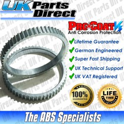 Plymouth Neon ABS Reluctor Ring (1994-2006) Front - PRO-COAT V3