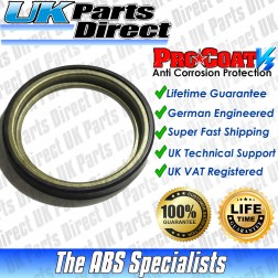Renault Clio Mk2 ABS Reluctor Ring (2002-2014) Rear [For Brake Drum] - PRO-COAT V3