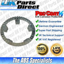 Subaru Forester Mk1 ABS Reluctor Ring (1997-2002) Front [Bolt-On Type] - PRO-COAT V3