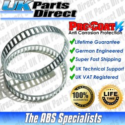 BMW 3 Series ABS Reluctor Ring (E46) [ONLY 330i/330d/M3] (1998-2008) Rear - PRO-COAT V3