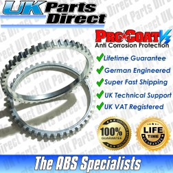Subaru Forester Mk1 ABS Reluctor Ring (1997-2002) Front [Non Bolt-On Type] - PRO-COAT V3
