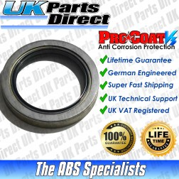 Mercedes C-Class ABS Reluctor Ring [203] (2000-2007) Front - PRO-COAT V3