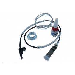 BMW 3 Series [E90/E91/E92/E93] ABS Reluctor Ring and ABS Sensor Kit [325d ONLY] (2005-2013) Rear - LIFETIME GUARANTEE