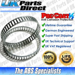 BMW X3 ABS Reluctor Ring (E83) (2004-2011) Rear - PRO-COAT V3