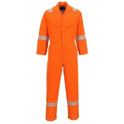 Araflame Flame Resistant Coverall / Boiler Suit - AF22