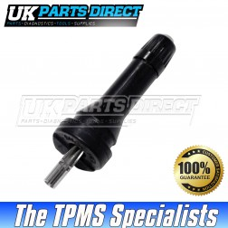 Mitsubishi Attrage Tyre Valve Repair Stem (14-20) - For VDO TG1D Snap-In Valve
