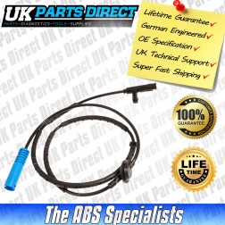 MG ZT ABS Sensor (99-07) Rear - SSB000160 - SSB101203 - LIFETIME GUARANTEE