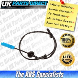 MG ZT ABS Sensor (99-07) Front - SSB000150 - LIFETIME GUARANTEE