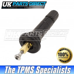 Fiat 500L Trekking Tyre Valve Repair Stem (13-16) - For Schrader Snap-In Valve