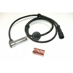 Land Rover Freelander ABS Reluctor Ring + ABS Sensor Kit Front (1998-2000) - LIFETIME GUARANTEE