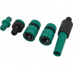 Hose Pipe Connector Set