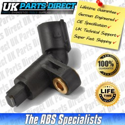 Volkswagen Caddy ABS Sensor (95-05) Front Right - 1J0927804 - LIFETIME GUARANTEE