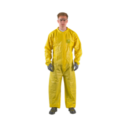 Alphatec Chemical Suit 3000 Size L
