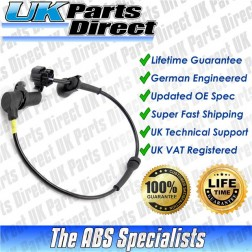 CHEVROLET AVEO ABS SENSOR - FRONT RIGHT (2005- ) - ABS1215