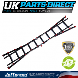 Jefferson Tools AS5 Multi-Purpose Ladder