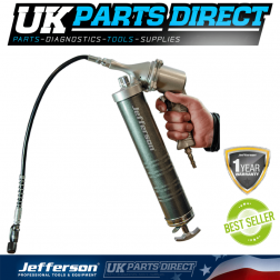 Jefferson Tools Multi-Functional Grease Gun