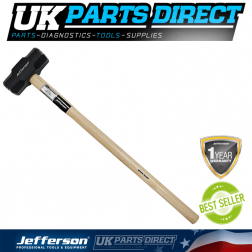 Jefferson Tools 10lb Sledge Hammer