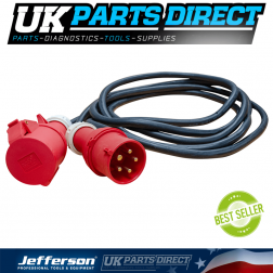 Jefferson Tools 32Amp Trail Lead