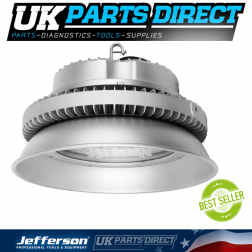 Jefferson Tools 180W High Bay LED Light