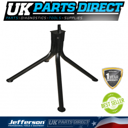 Jefferson Tools Cement Mixer Stand