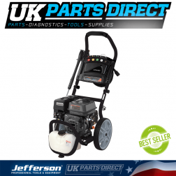 Jefferson Tools 7.5HP Petrol Washer