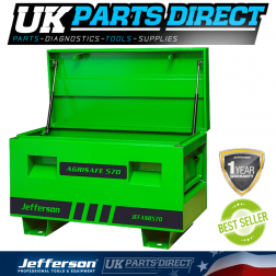 Jefferson Tools 570mm Agrisafe High Truck Box