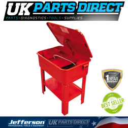 Jefferson Tools Parts Washer