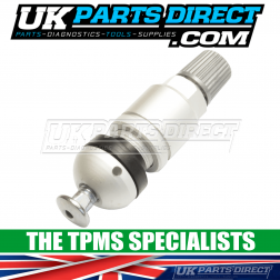 Mclaren 650S Tyre Valve Repair Stem (14-18) - For HUF Gen 2 Clamp-In Valve