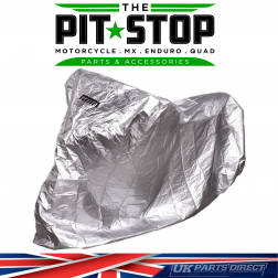Motorcycle Cover Medium - 2320 x 1000 x 1350mm