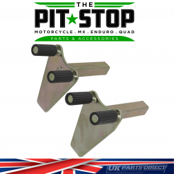 Fork Cradle Supports for Front Paddock Stands