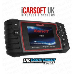 iCarsoft VAWS V2.0 - Seat Professional Diagnostic Scan Tool - iCARSOFT UK