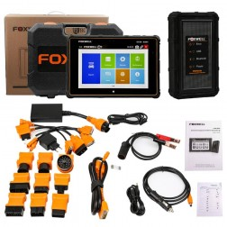 Foxwell GT80 MINI Automotive Diagnostic Platform - **LATEST 2019 SERIES TOOL**