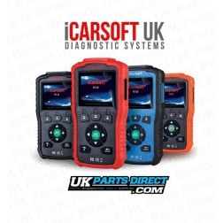 iCarsoft VOL V1.0 - Volvo Professional Diagnostic Scan Tool - iCARSOFT UK