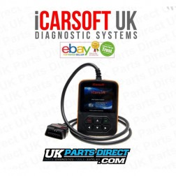 Kia Full System Diagnostic Scan Tool - iCarsoft i901 -  iCARSOFT UK