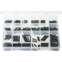 "Assorted ""MAX"" Box of Spring Roll Pins - Metric - 340 Pieces"