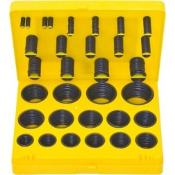 Assorted Box of O-Rings - Service Kit - Metric - 404 Pieces