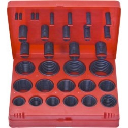 Assorted Box of O-Rings - Service Kit - Imperial - 382 Pieces