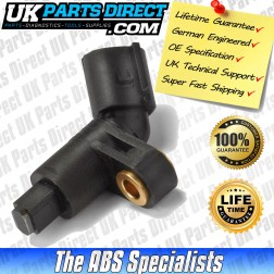 Volkswagen Beetle Mk1 ABS Sensor (99-11) Front Right - 1J0927804 - LIFETIME GUARANTEE
