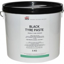 Rema Black Tyre Bead Paste 5kg