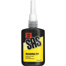 S.A.S Bearing Fit 50ml