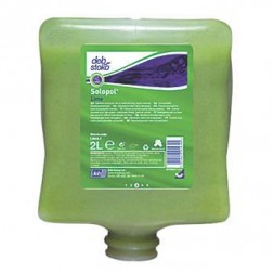 Deb Solopol Lime 2ltr Cartridge