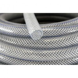 "1/4"" 30m Braided Hose"