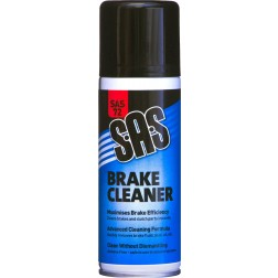 SAS Brake Cleaner