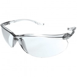 PW14 Clear Safety Glasses