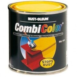 2.5ltr Blue Metal Paint RAL5015