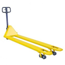 Extra Long Pallet Truck 540mm x 2000mm